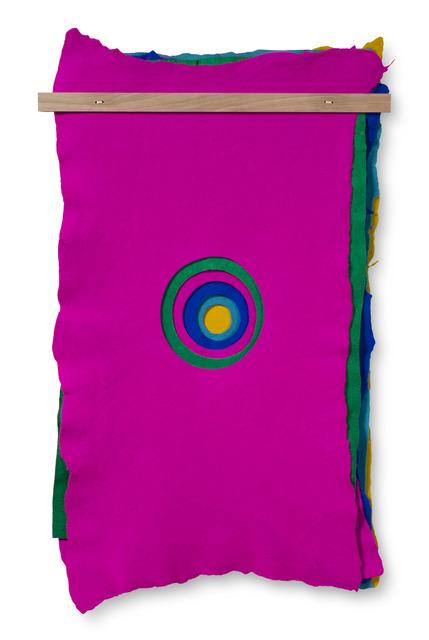 , 'EM.SB.13.04,' 2013, Galería Lucia de la Puente