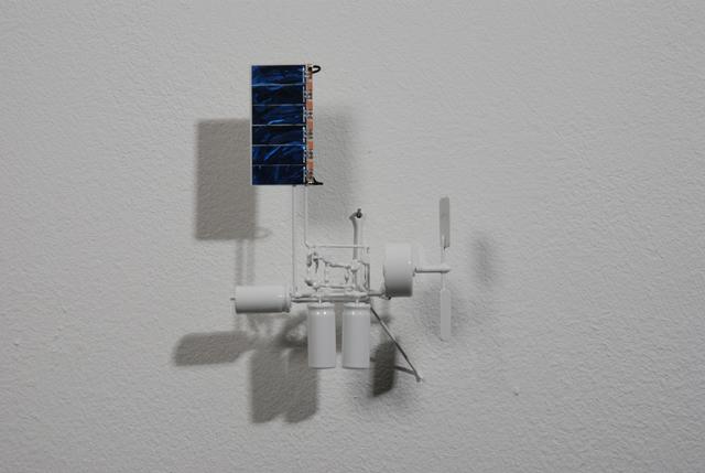 Björn Schülke, 'Solar Kinetic Object #60', 2007, bitforms gallery