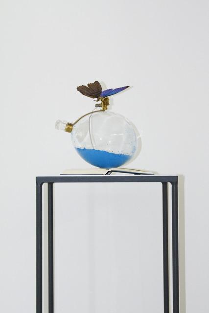 , 'Octavio Paz-Vislumbres de la India 1995,' 2011, Galería Pelaires