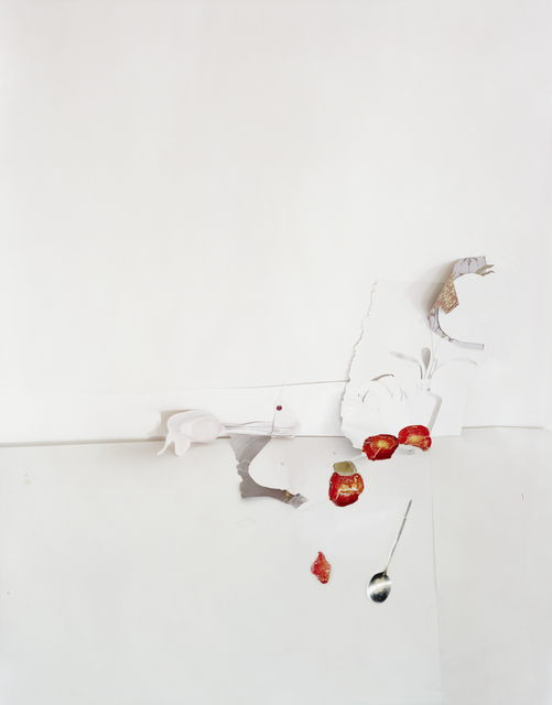 """Laura Letinsky, 'Untitled #16, from the series """"Ill Form & Void Full""""', Yancey Richardson Gallery"""
