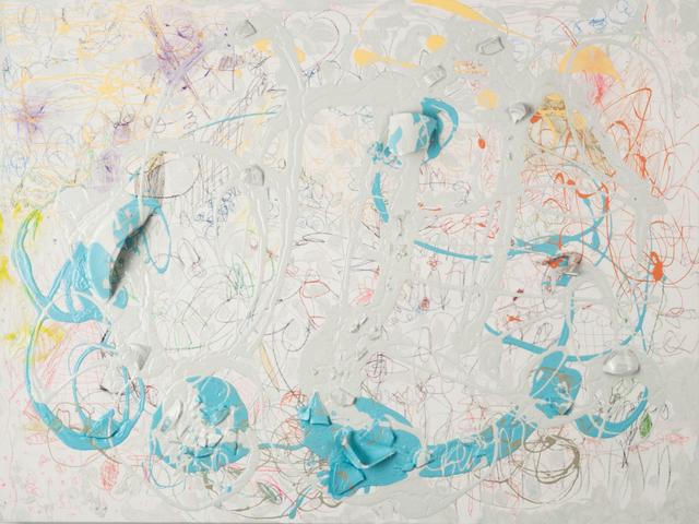 , 'Dream Cycle,' 2017, J. Cacciola Gallery