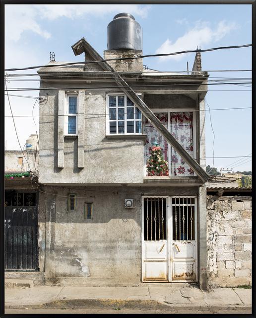 , ' Arquitectura Libre,' 2016-2018, Patricia Conde Galería