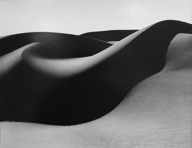 , 'Dunes,' 1936-1984, Danziger Gallery