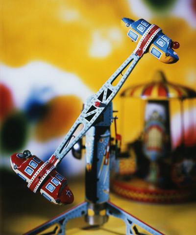 David Levinthal, 'Double Rocket', ArtStar