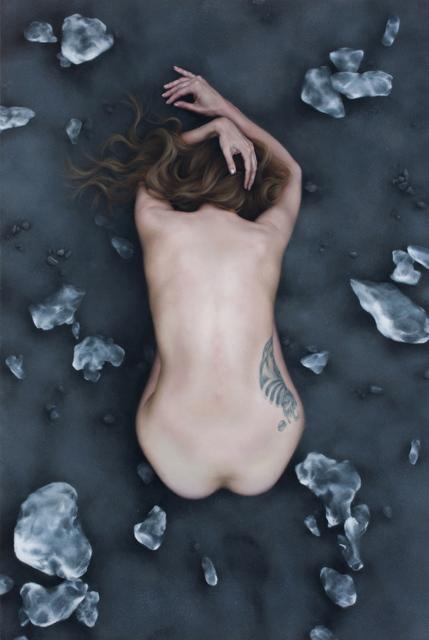 , 'Refuge,' 2016, RJD Gallery