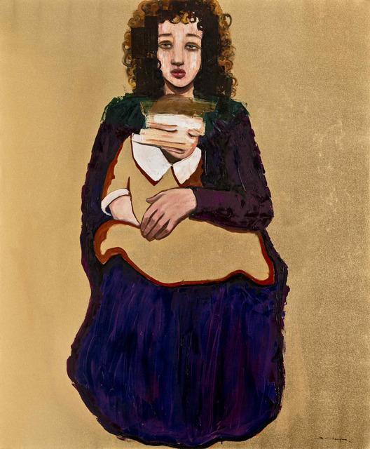 , 'Innocence,' 2013, Gallery Ilayda