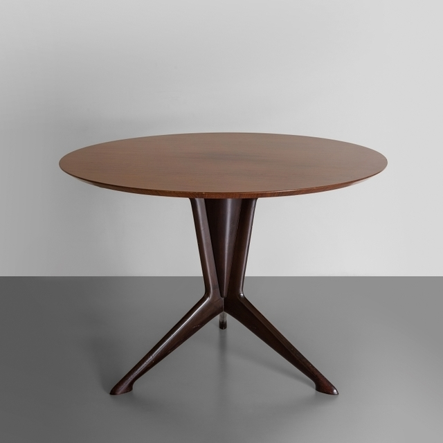 Ico Parisi Fratelli Rizzi Intimiano A Dining Table 1948 Artsy