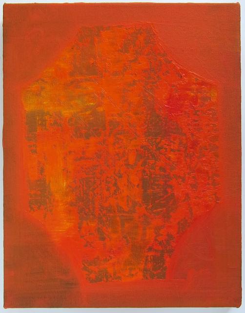 , '#34,' 2018, Albert Merola Gallery