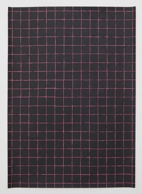 , 'Squares No 24,' 2013, Gallery Isabelle van den Eynde