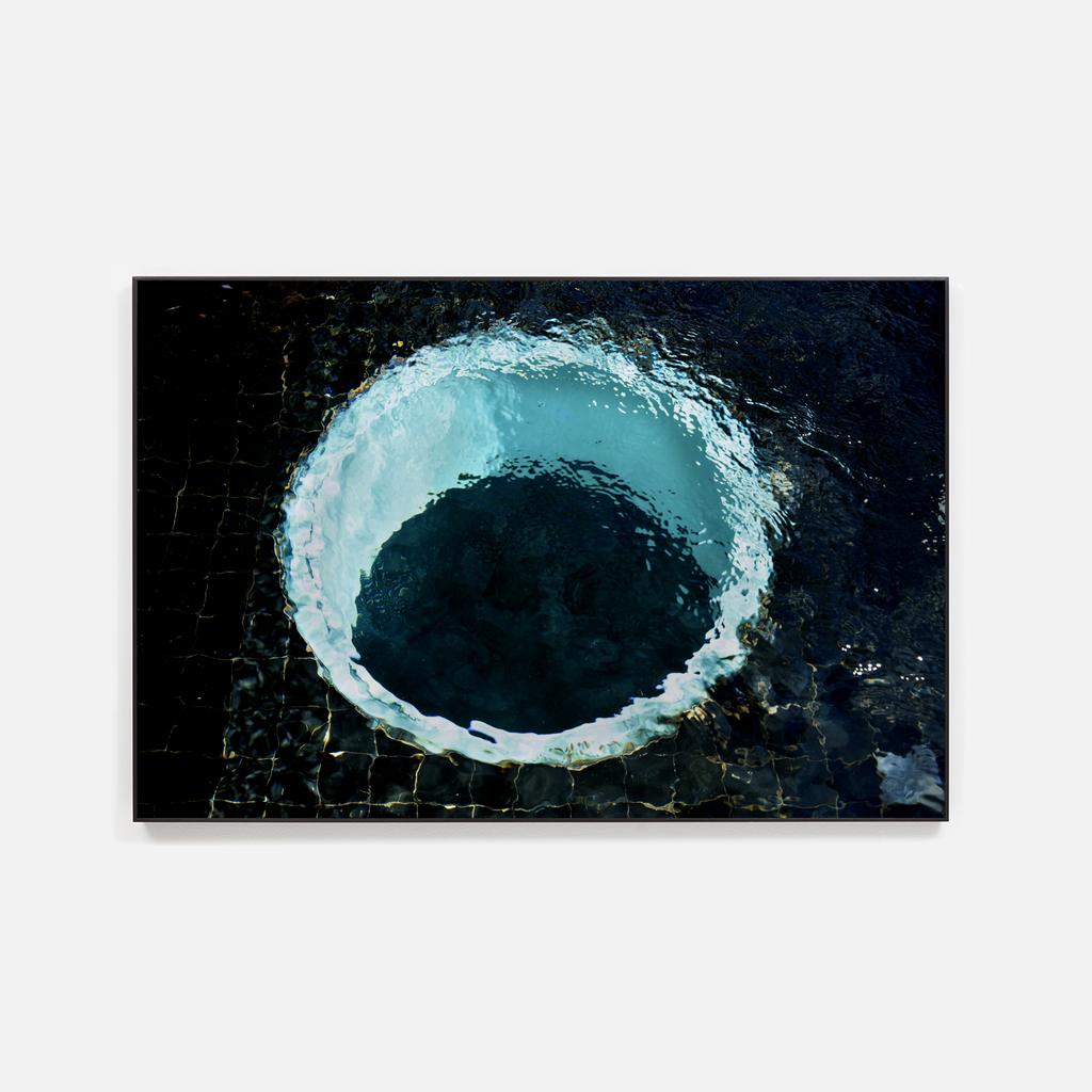 , 'Black Hole, Marrakesh,' 2019, Carbono Galeria