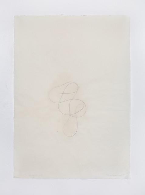 , 'Texture Experience VI,' 2017, Galeria Raquel Arnaud
