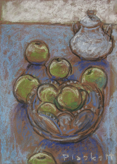 , 'Untitled (Still Life with Apples IV),' ca. 2000, Gallery 78