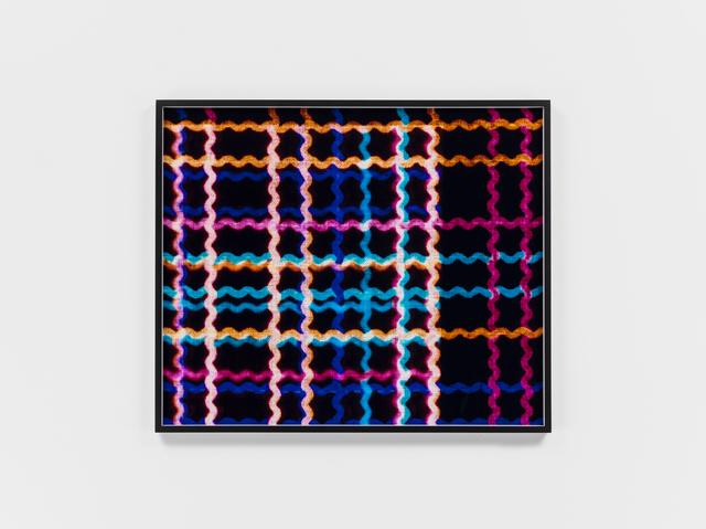 Lisa Oppenheim, 'Remnant (After Moholy)', 2017, Tanya Bonakdar Gallery