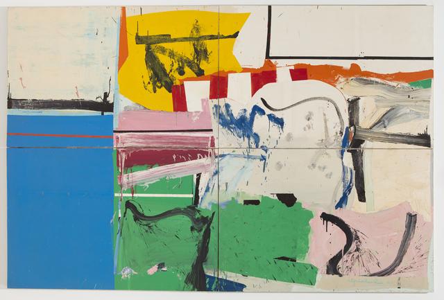 , 'High Tea,' 1961, Hill Gallery