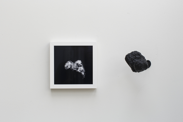 , 'Tchouri-Guérasimenko,' 2017, Galeria Solo / Eva Albarran & Christian Bourdais