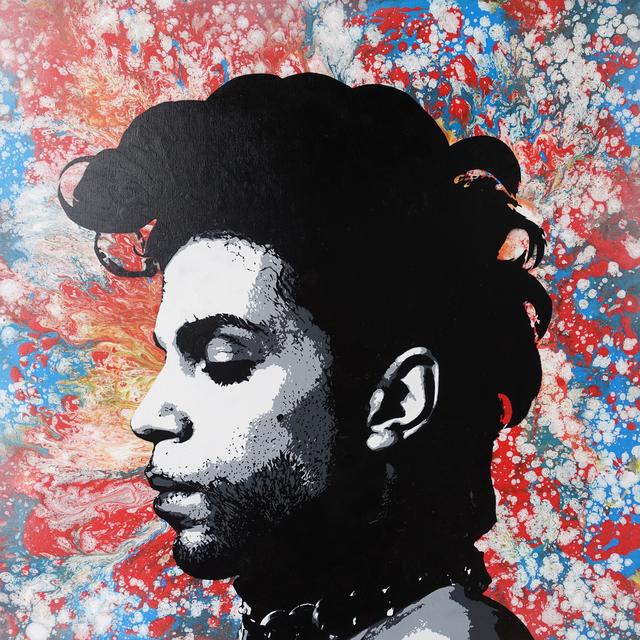 , 'Prince,' 2016, Imitate Modern