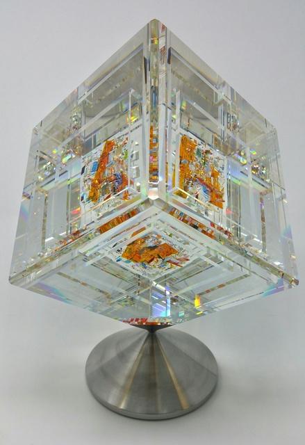 Jon Kuhn, 'L' Orange', 2019, Marta Hewett Gallery
