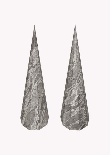 Olivia Lennon, 'Pyramid 1', 2019, BBA Gallery