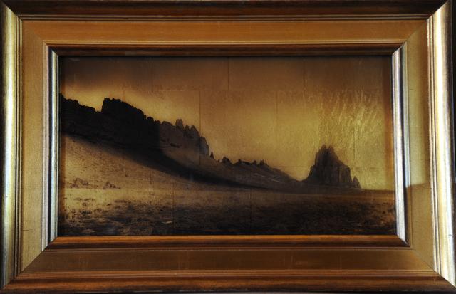 , 'Shiprock, AZ,' 2014, photo-eye Gallery