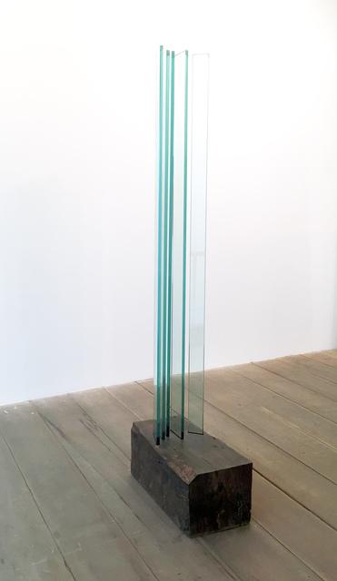 , 'Coluna (Pilar),' ca. 1990, Galeria Marilia Razuk