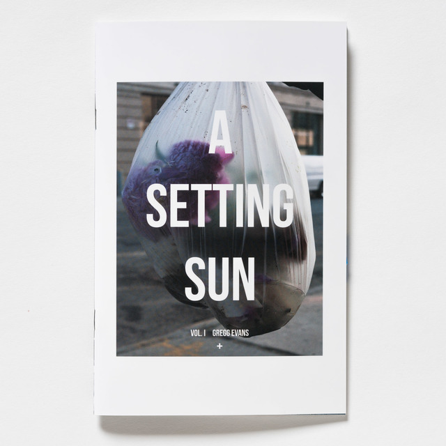 , 'A Setting Sun, Volume I,' 2015, Kris Graves Projects