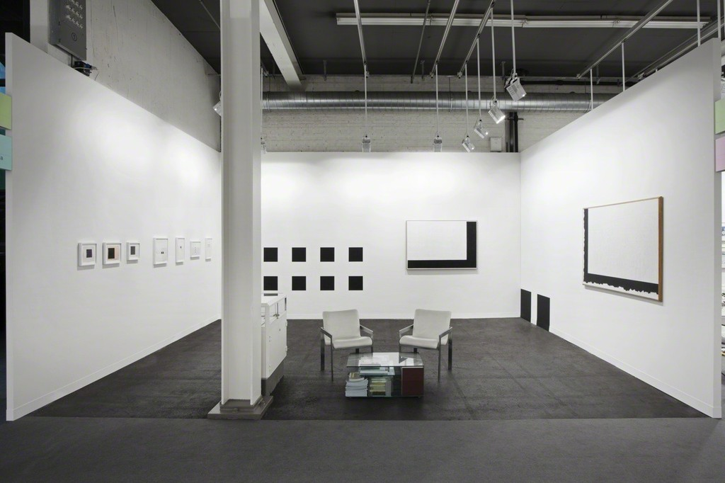 Art & Language and Ilya Kabakov: The Non-Objective World Art | Basel Feature, booth J7