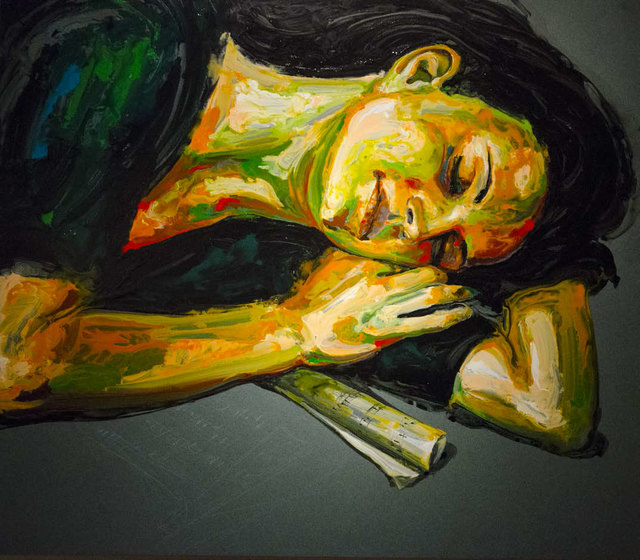 , 'Variazioni sul tema,' 2008, Aria Art Gallery