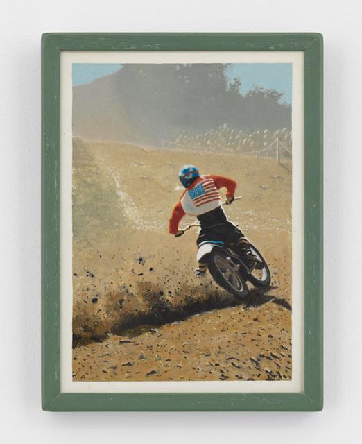 , 'Jim Pomeroy #2,' 1974, The FLAG Art Foundation