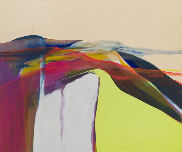 Manika Nagare, 'Call Note', 2010, Painting, Oil on canvas, Yuka Tsuruno Gallery