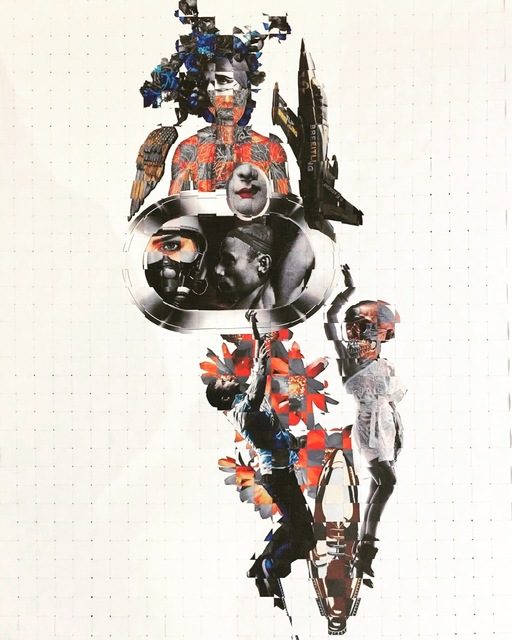 Tomas Valdivieso, 'Freeminism', 2019, The Directed Art Modern
