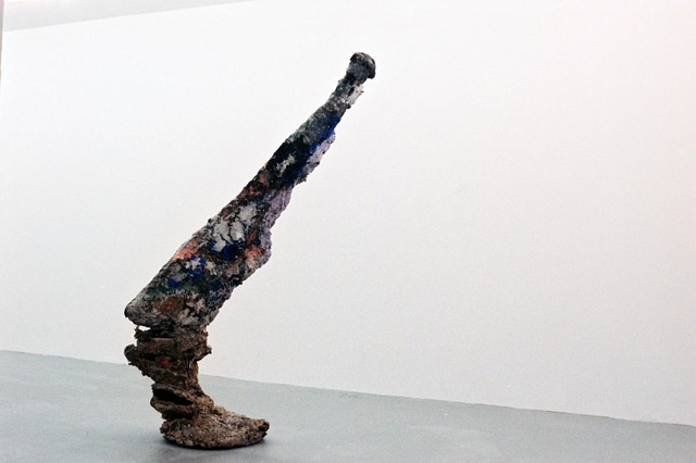 , 'Vesuv,' 1987, Galerie Isabella Czarnowska