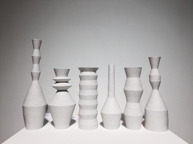 , 'Vase Series,' 2017, Gallery LVS