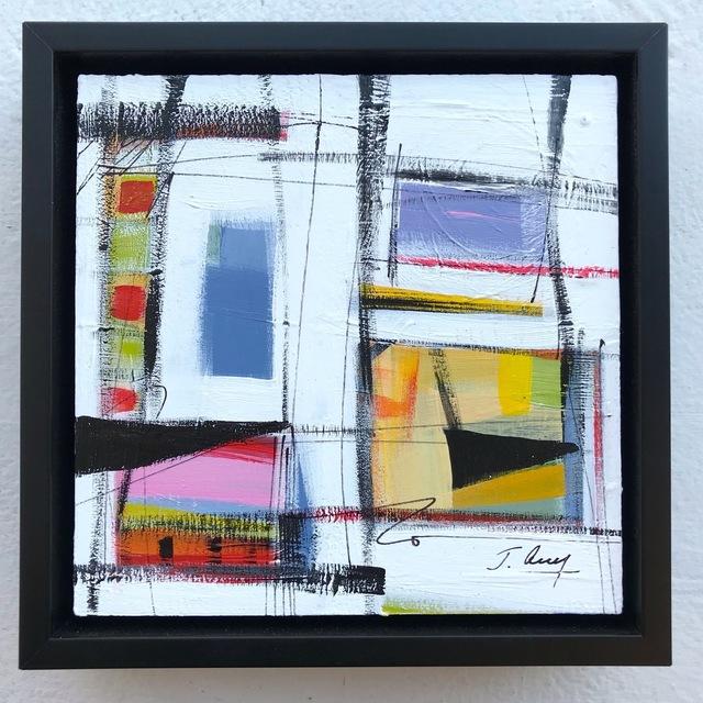 , 'Swing #5,' 2018, 440 Gallery