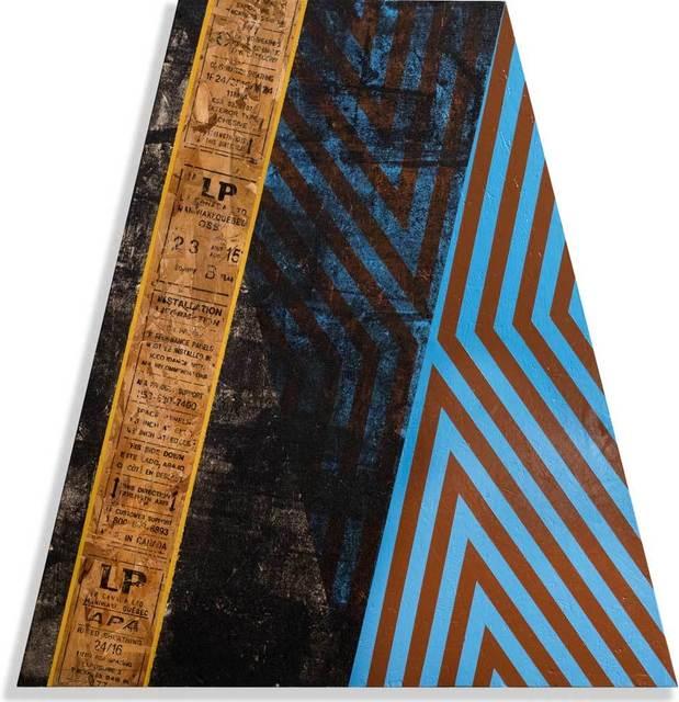 , '#143 (The Vanishing American),' 2015, Harper's Books
