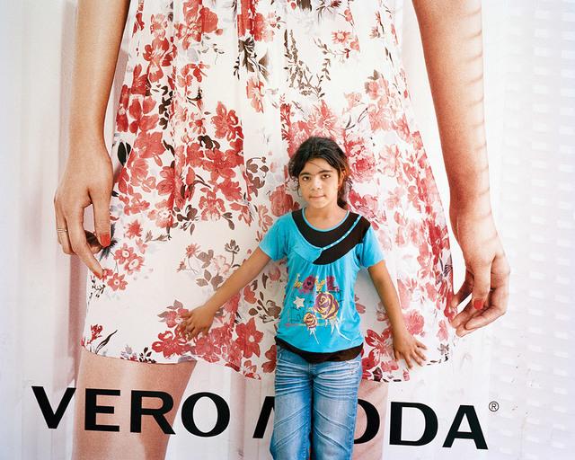 , ' Reem 11 - Vera Moda, Beirut,' 2014, C. Grimaldis Gallery