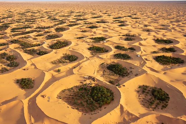 , 'Adjder Oasis, Algeria.,' 2009, Anastasia Photo