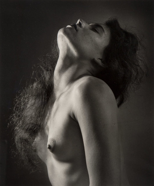 Ruth Bernhard, 'Neck Study', 1958-printed later, Heritage Auctions