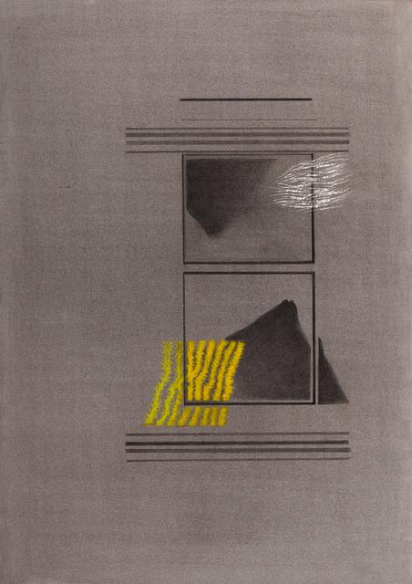 , 'Untitled,' ca. 1991, Jhaveri Contemporary