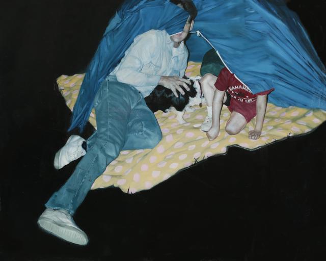 Jay Wilkinson, 'The Years Between', 2017, Fort Works Art