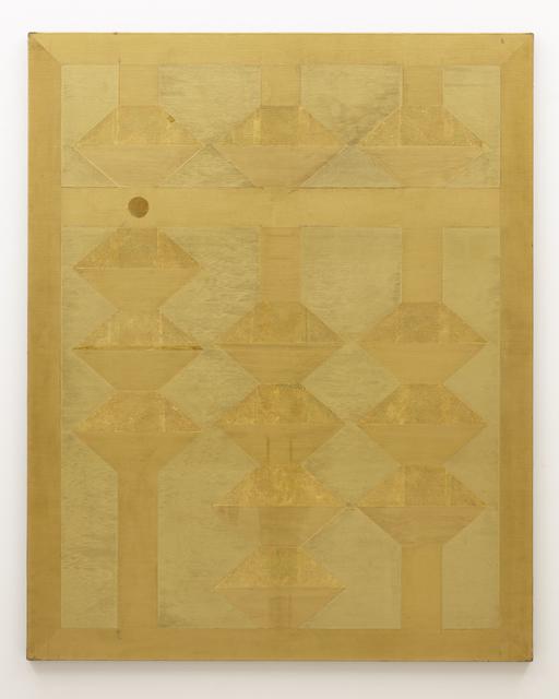 , 'Work #586,' 1985, Taka Ishii Gallery