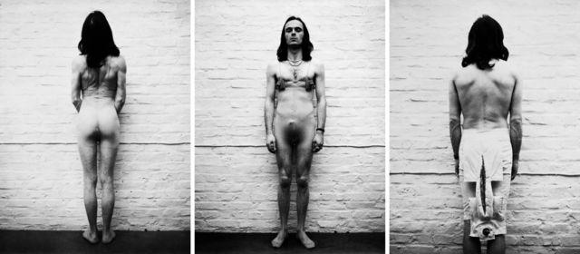 , 'Selbstvergewisserung,' 1972-1973, Suzanne Tarasieve