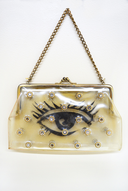 ", '""Eye"" Bag,' 1988, Ethan Cohen New York"