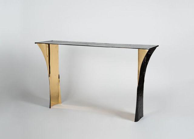 , 'Aramaz, Contemporary Rectangular Console Table,' 2016, Maison Gerard