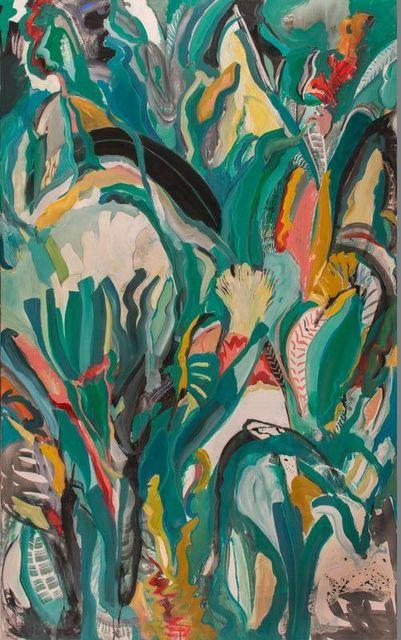 Malala Tiscornia, 'Serie Litografía y Collage      2        0.50 x 0.50 cm', Other, Galería de Arte Imaginario