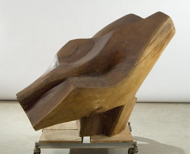 , 'Michigan Bound,' 1972, Jeff Lincoln Art+Design