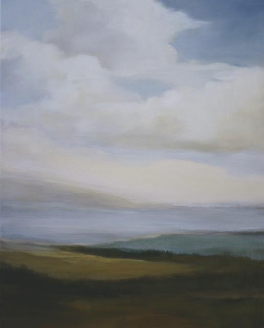 , 'Hold,' 2017, Susan Calloway Fine Arts