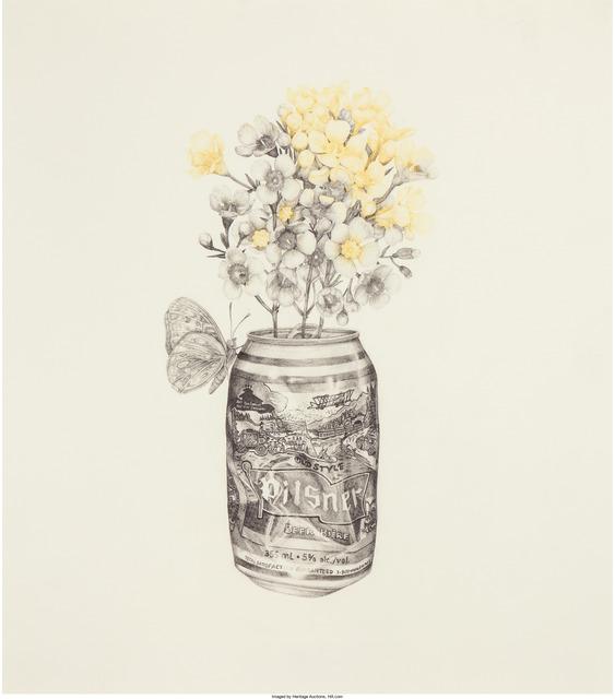 Aurel Schmidt, 'Count the Crows', 2011, Heritage Auctions