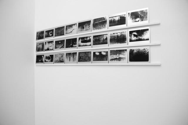 , 'LDN3 (portfolio),' 2014, Roman Road