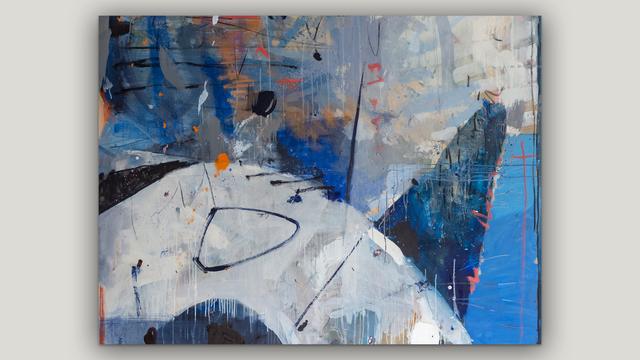 , 'Voyage,' 2018, Cadogan Contemporary