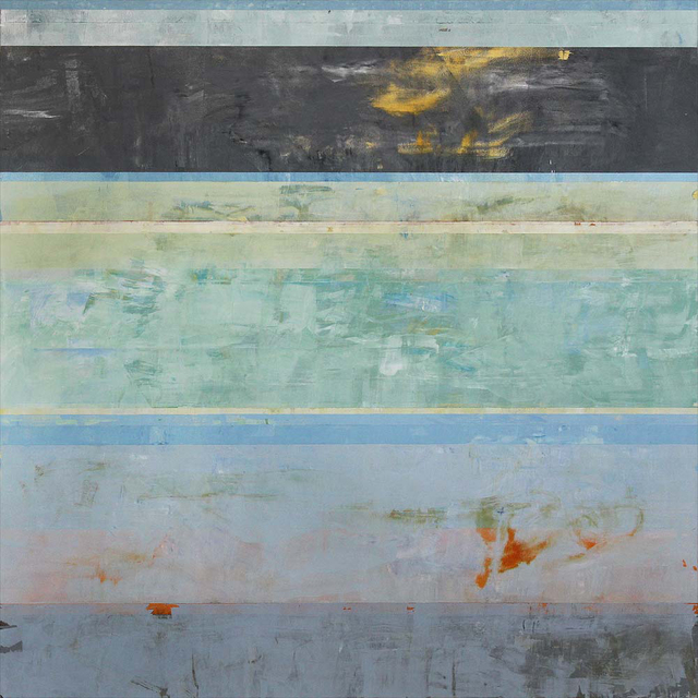 , 'The Passage,' 2018, William Havu Gallery